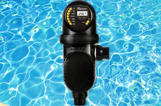 pool chlorinator gold coast