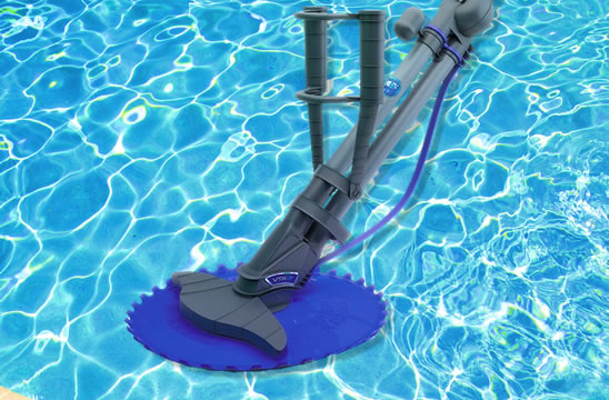 pool cleaner automatic