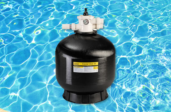 pool filter gold coast